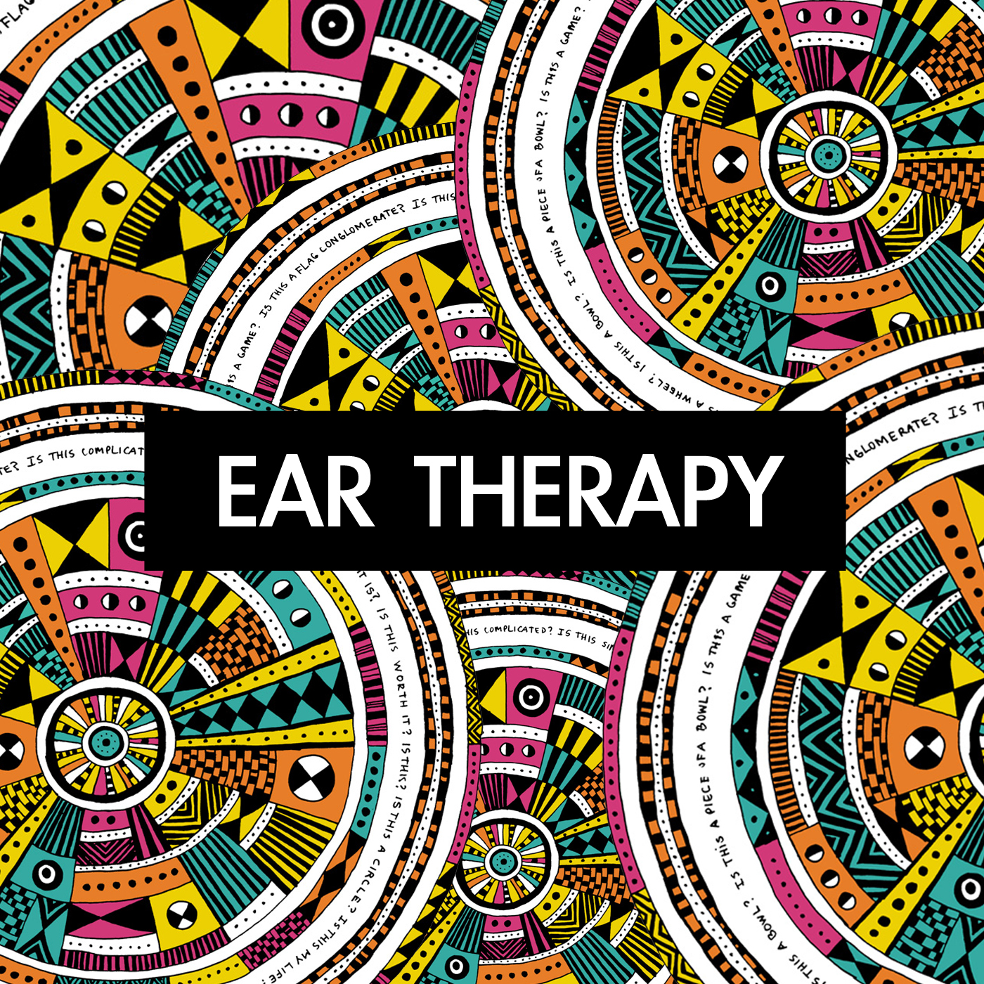Ear Therapy » Ear Therapy